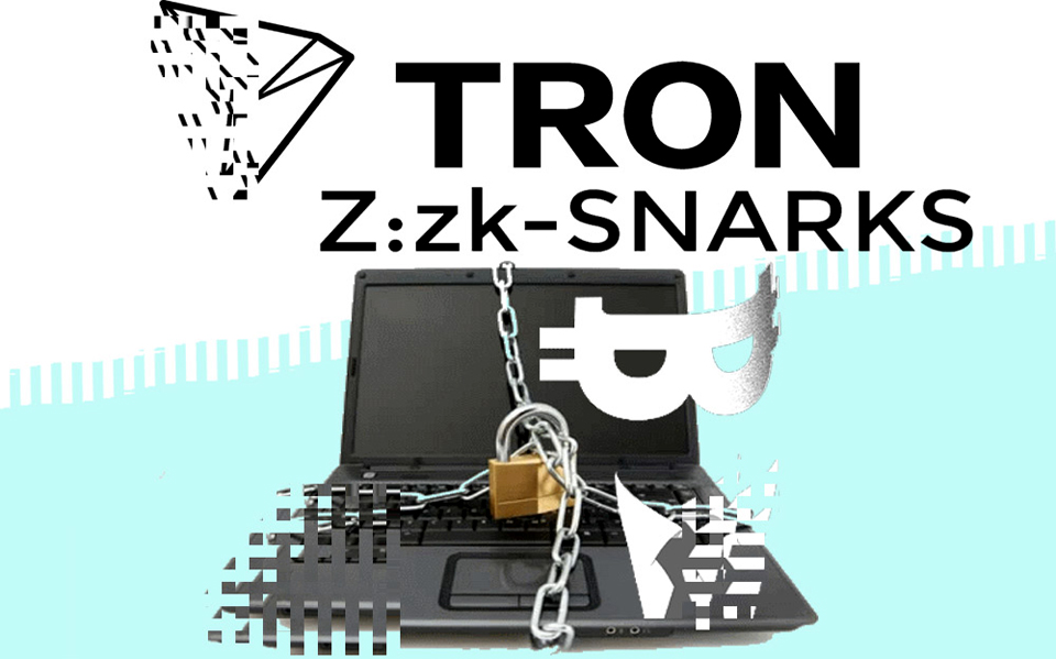 TRON zx SNARKS